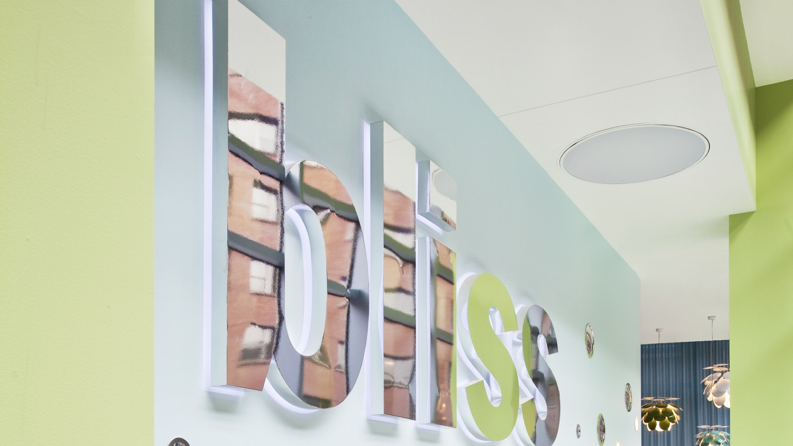 BLISS® SPA BOSTON