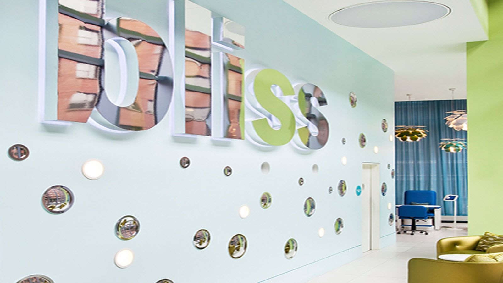 W Boston - Bliss Spa