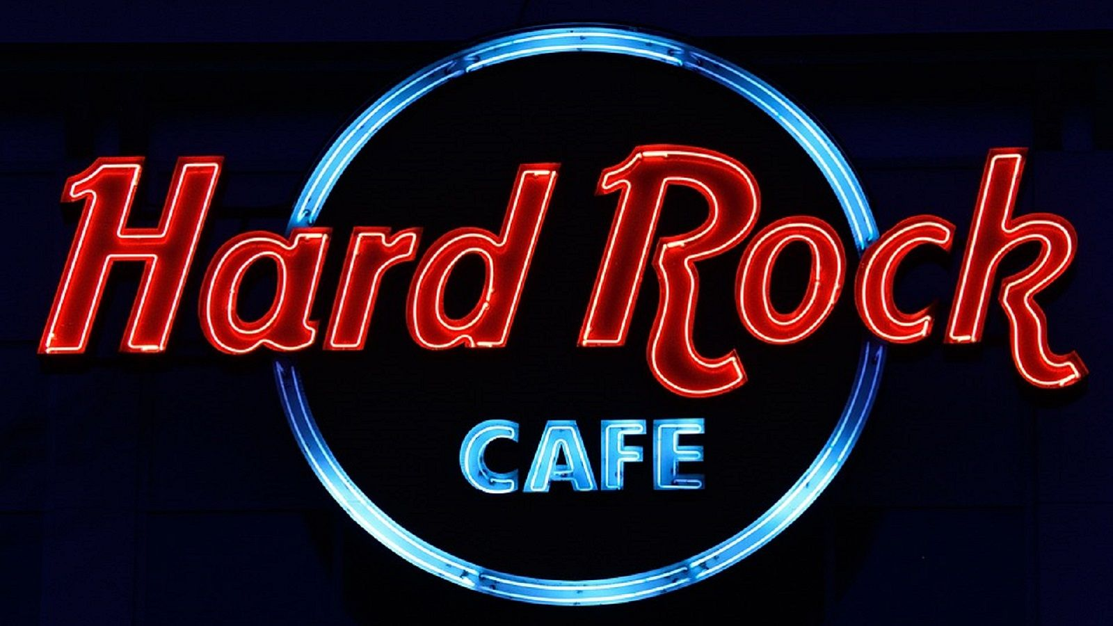 Boston Music Venues - Hard Rock Café