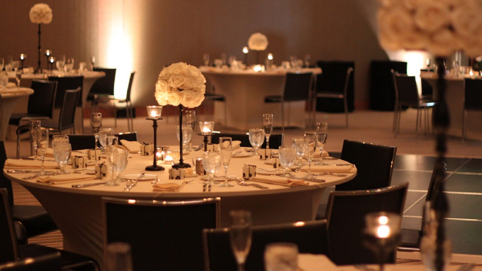 W Boston Wedding Venues for Rehearsal Dinner